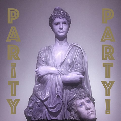 Parity Party!