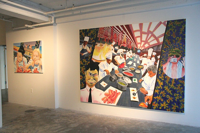 Installation shot 3
