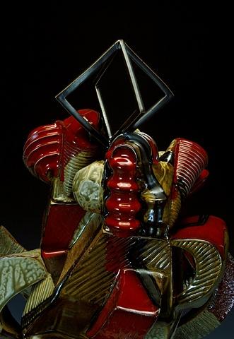 Damian Yanessa Picasso's Instrument