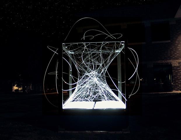 Art in Motion __________________________________ 2012
