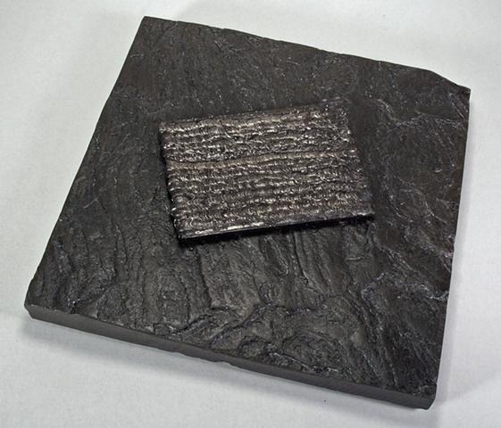 stone, steel
