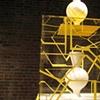 Art on a Pedestal ____________________________________
