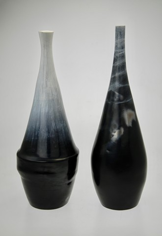 Sculptural Vessels