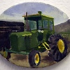 Raphael Tondo 2, Tractor