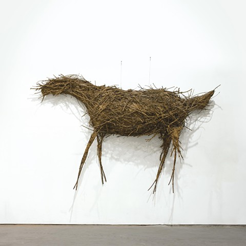 Deborah Butterfield Untitled (Horse)