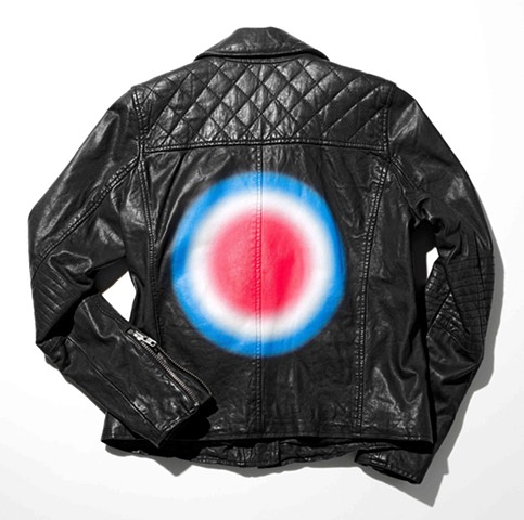 Ugo Rondinone Jacket with a Cause