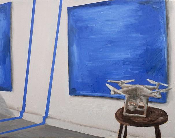 Studio Conversations: Laura Millard's Studio