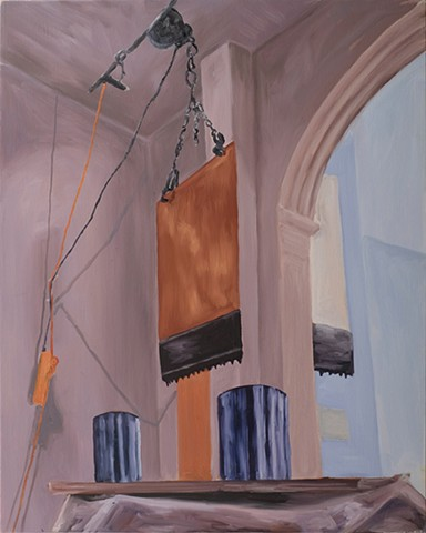 Studio Conversations: Sean Weisgerber's Studio