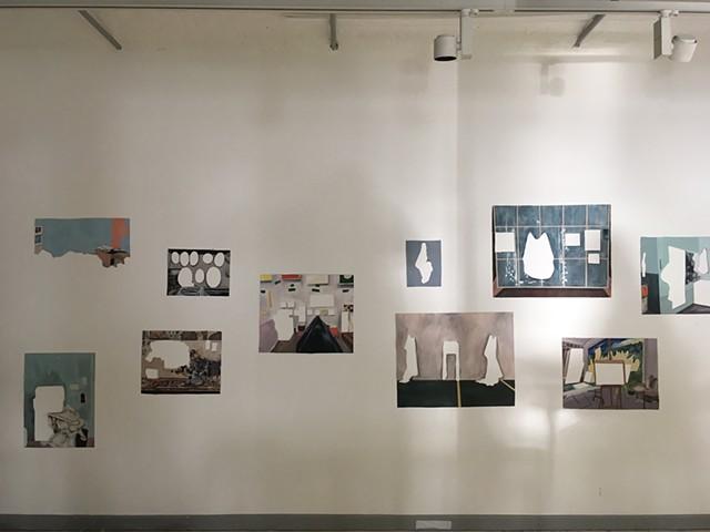 Studio as Assemblage
