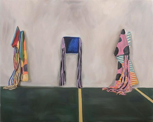 Studio Conversations: Ashleigh Bartlett's Studio