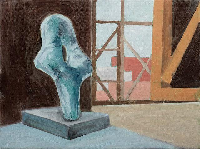 Studio Conversations: Holger Kalberg's Studio
