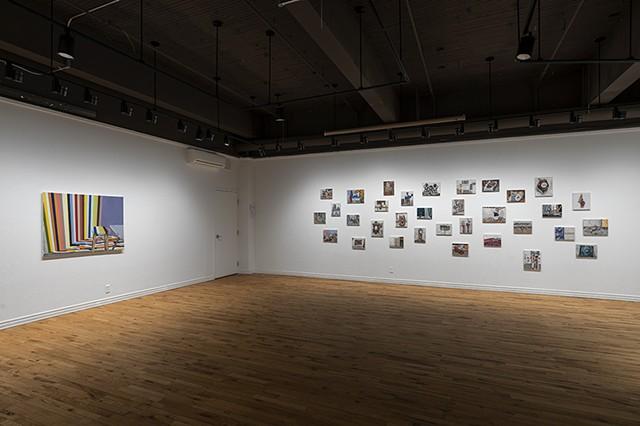 Studio as Portal