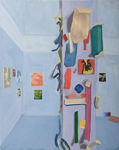 Studio Conversations: Leticia Galizzi's Studio