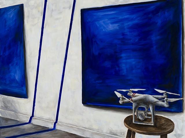 Laura Millard's Studio