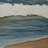 A Sanibel Wave