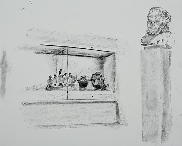 From the Banake Museum, Athens, Greece