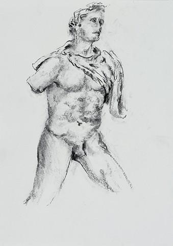 Figure, Greece, #2