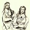 Athens, Greece: Karameikos, Funerary Figures