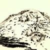 Mycenae, Greece:     Argos Nightwatch Mountain