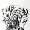 Rodin's Three Shades, Paris, 2010
