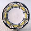 Nicotania Plate