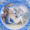 Italian Renaissance Maiolica and English Delftware