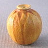 Small Round Grueby Vase
