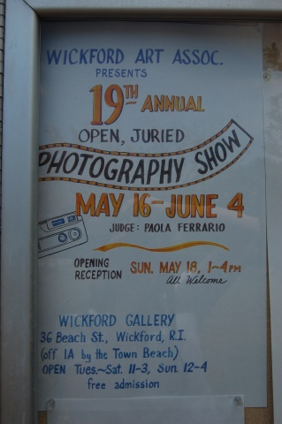 Wickford Art Association