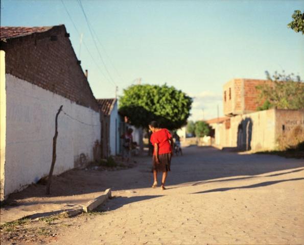 Red, Capim Grosso, Bahia; 2009