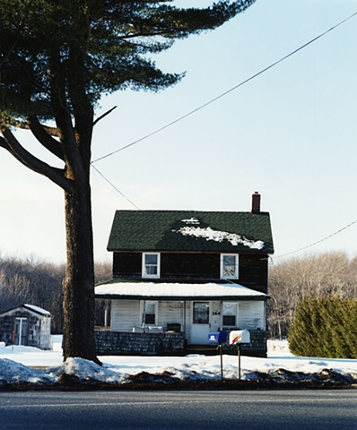 House, Red Bank, New Jersey; North+South Series, 2005