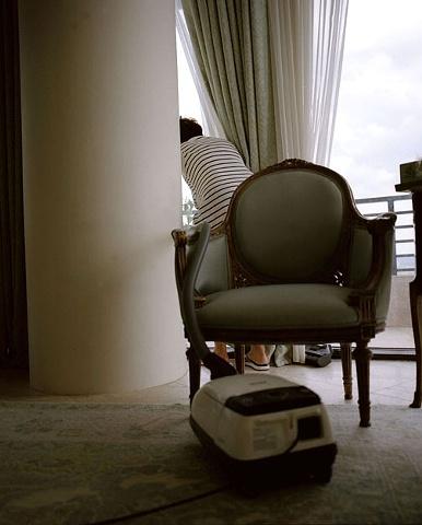 Vacuum, 2010