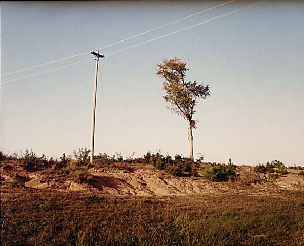 Before & After, LaGrange, Georgia; North+South Series, 2007