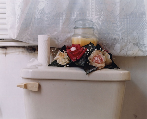 Toilet Decor, 2005
