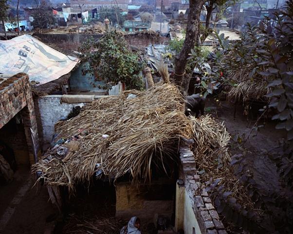 Bhojpur village; Uttar Pradesh