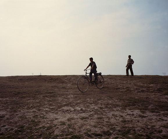 Ride; Bhojpur, Uttar Pradesh