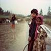 Girls; Dhampur, Uttar Pradesh