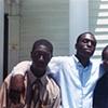 Church Boys, Madison, Georgia; North+South Series, 2004