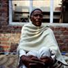 Village grandfather; Bhojpur, Uttar Pradesh