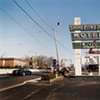 Motel, Neptune, New Jersey; North+South Series, 2005