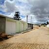 Rua Nova Morada, Capim Grosso, Bahia; 2009