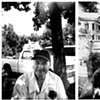 Couple, Dahlonega, Georgia; North+South Series, 2004