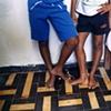 Feet, Recife, Pernambuco; 2006