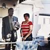 Couple #2, Sylvania, Neptune, New Jersey 2005