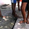 Feet #2, Recife, Pernambuco; 2006