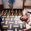 Girl's Room, Recife, Pernambuco; 2006