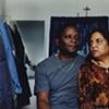 Couple, Sylvania, Neptune, New Jersey 2005