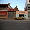 Centro, Capim Grosso, Bahia; 2009