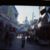 Town landmark; Dhampur, Uttar Pradesh