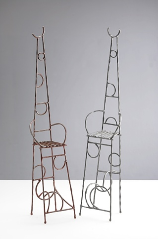 Luna Tipple Chairs