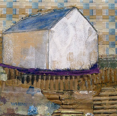 Barn, texture, pattern, fabric, earth tones